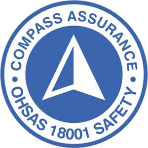 Compass Assiurance 18001