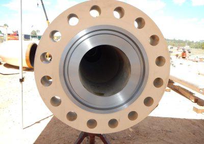 Projem On-site machining DSCN0010